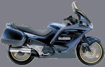 Quality Motorbike Bike Protective Rain Cover For Honda 1100Cc St1100